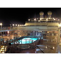 Queen Victoria Pavilion Pool cruise ship