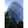 gherkin London architecture
