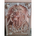 Indian Paintings Art of Making Indian Tanjore Paintings