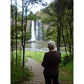 Reposting this one now that Joan is back home  Hunua falls