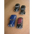 143 scale diecast model toy parade car miniatures