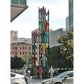 sanfrancisco streetart sfartfph sculpture architecture buildings sffph
