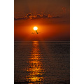 morning sunrise summer sea seascape varna bulgaria nikon sigma