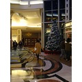 At 7:06pm.At Fallsview Casino-down by the Resturants-Food Court-Niagara Falls,Ont.,Saturday,Dec.1...