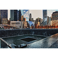 new york city 911 memorial