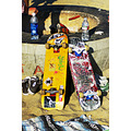 Minimum Beach Requirements Boys Party Pankey Wildspirit skateboard hotdog