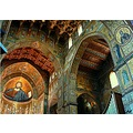 monreale cathedral architecture sicily detail