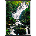 Torc Waterfall Killarney Kerry Ireland Peter OSullivan