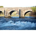bickleigh bridge devon river exe