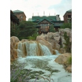 Wilderness Disney Lodge Hotel Moofygirl