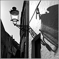 city street light