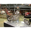 Ariel Chopper national motor museum beaulieu hampshire top gear car exhibition
