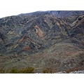 Coming out of Cottonwood Canyon in Death Valley, I looked back and saw the lady on the mountain. ...