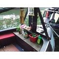 narrowboat