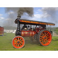 traction engine leeds show