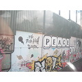 Belfast The Wall of Peace