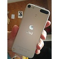 iPod touch 5th gen white With engraving