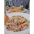 lagunabeach hotellaguna foodfph laguna food dinner pasta sandwich fries