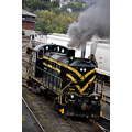 steamtown scranton pennsylvania railroad train locomotive steam