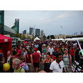 At 7:23pm.At the CNE-Toronto,Ont.,On Saturday,Aug.30,2014