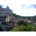 cliff railway Bridgnorth