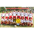 soccer football Youth Mirpur AJK sportsmen game team squad group club ground