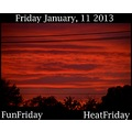 FunFriday HeatFriday 011113