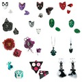 art handmade mask guild collection masks jewellery home decoration keitology