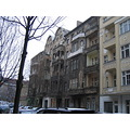 houses from 2 word war Berlin