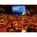 eastern caribbean cruise princess ship lecture workshop theatre