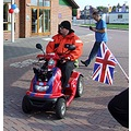 Simon Angel MBE RallyForRemembrance John O Groats to Lands End Rob Hickey