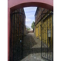 Street Kedainiai Lithuania City gate