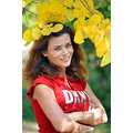 woman girl wife portrait autumn fall smile face nikon sigma varna bulgaria