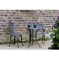 marlay Park Dublin dublin Ireland coffee mugs tea table chairs Ireland