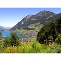 Series Switserland Hohfluh Holiday