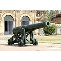 zespook Lucknow India cannon