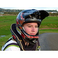 daughter girl teenager bmx bmxer helmet