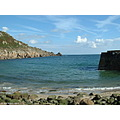 Lamorna Cove Cornwall England Rob Hickey 2011