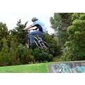 jump skakebowls boy bike mountainbike mtb extreme