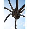 Bilbao Guggenheim sculpture spider art