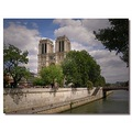 france paris church cathedral notredame franx parix churf