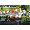 england beaconsfield bekonscot models architecture