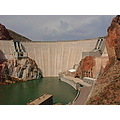 arizona architecture dam