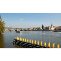 plasticfriday prague river vltava