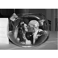 wedding fish bowl