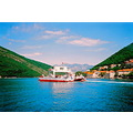 SOMEWHERE IN BOKA KOTORSKA, MONTENEGRO