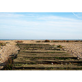 Half term holiday - a few days' break... Tuesday afternoon - walk along the beach at Selsey