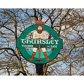 thursley surrey sign thor