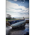 boat wreck rosses point