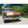 ford fairlane 1955 polonezkoy istanbul turkey car stella pension